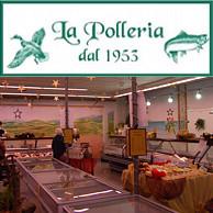 LA POLLERIA DAL 1953