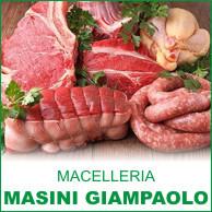 MACELLERIA MASINI GIAMPAOLO<BR>